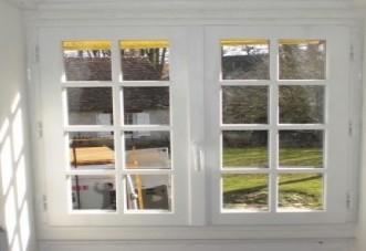Fenêtres Pvc 95 Changer Des Fenêtres Pvc 95