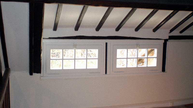 Pose de fenêtre en PVC Val-d'Oise