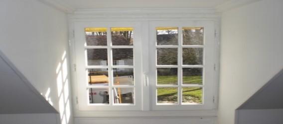 Pose de fenêtres dans le 95 Val d'Oise