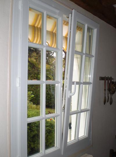 Fenêtre pvc1
