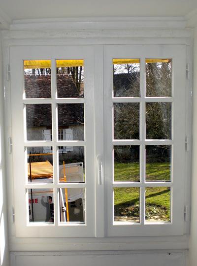 Fenêtre pvc2