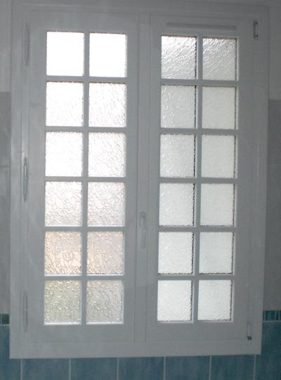 Fenêtre pvc3