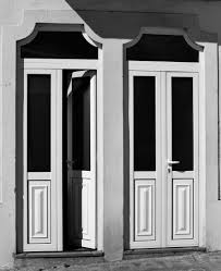 Une porte fenêtre dans les Yvelines (78)