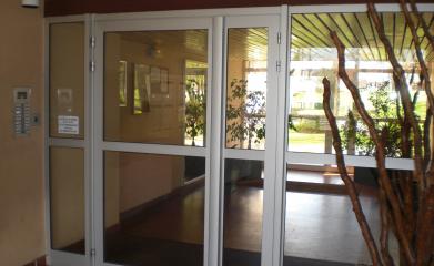 Pose de porte d'immeuble pour copropriété image 2