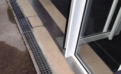 Pose de porte d'immeuble pour copropriété image 5