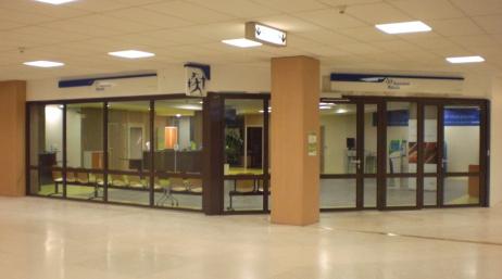 Pose de portes et fenêtres Assurance Maladie