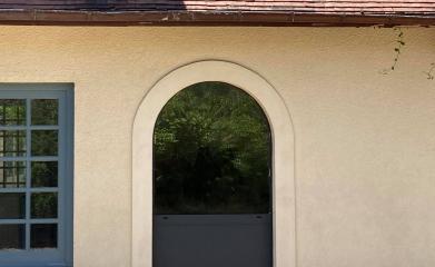 Installation fenêtre alu 95 image 5