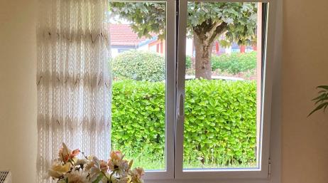 Installation fenêtre alu 95