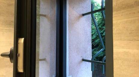 Remplacement fenêtres alu 95
