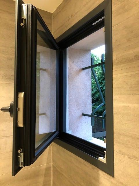 Image Fenêtres en aluminium