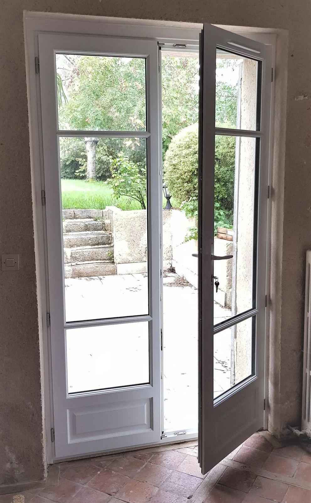 Image Fenêtres en bois