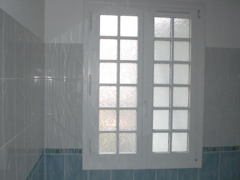 Remplacement fenêtre PVC Val-d'Oise
