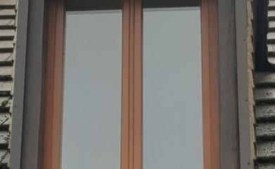 Remplacement de fenêtres en PVC faux bois 95 image 2