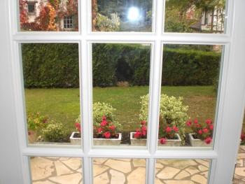 Le remplacement de vitre par le vitrier 95 PVEG