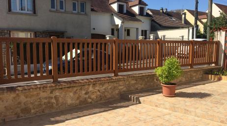 Remplacement portail dans le Val d'Oise 95