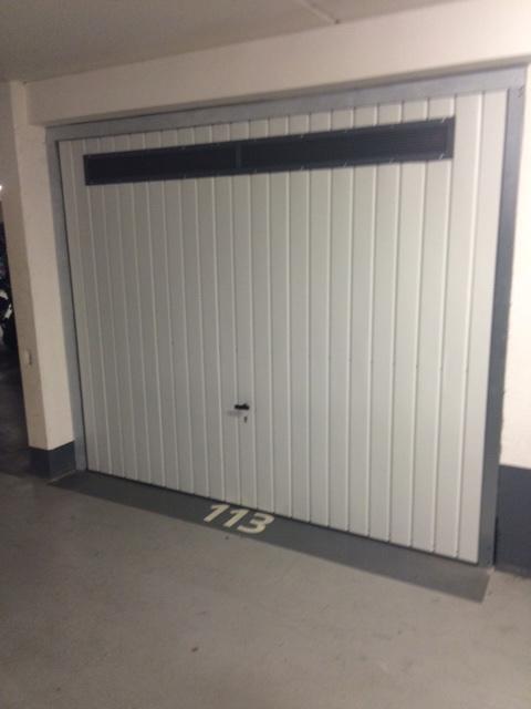 Image Portes de garage