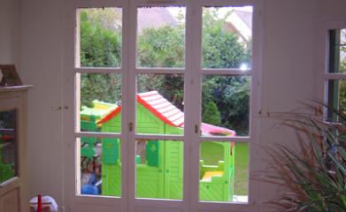 Remplacement de fenêtres bois image 3