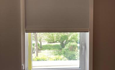 Changement de stores fenêtres image 2