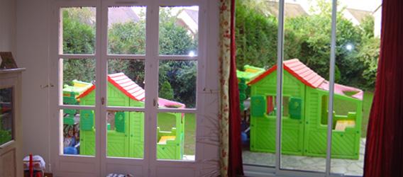 Remplacement de fenêtres bois